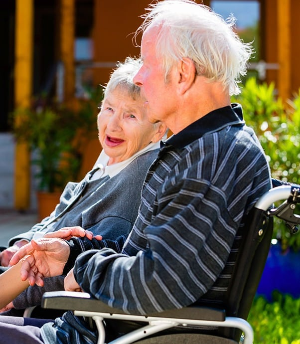 We offer respite care services and more at Regency Care of Central Oregon in Bend, Oregon.
