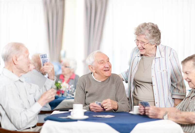 Learn more about our respite care services at Regency Olympia Rehabilitation and Nursing Center in Olympia, Washington.
