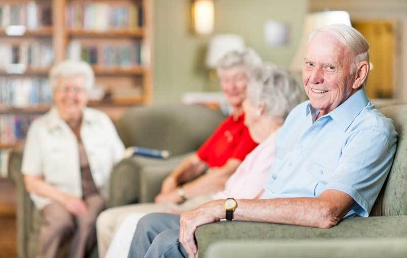 Visit our senior living community in Omak, Washington, and see why our residents love living here.
