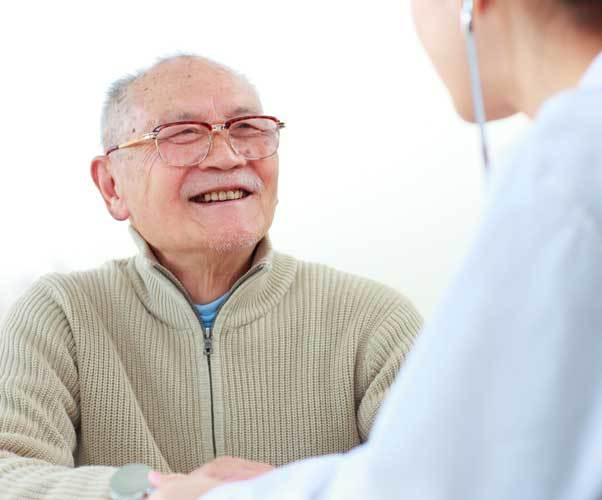 We offer skilled nursing services and more at Regency Care of Central Oregon in Bend, Oregon.