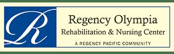 Regency Olympia Rehabilitation and Nursing Center