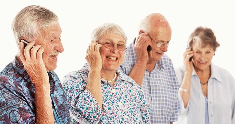 Visit our senior living community in Tacoma, Washington.