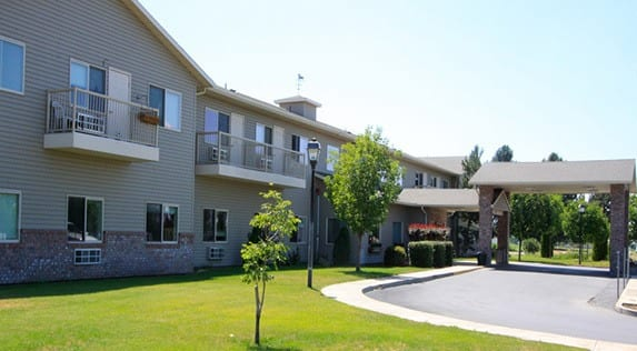 Learn more about our Senior living community in Prosser, Washington