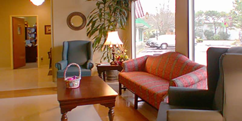 Learn more about dining options at Regency Florence in Florence, OR.