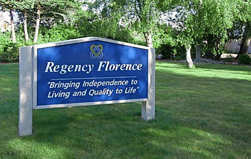 Senior living community in Florence, Oregon