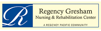 Regency Gresham Nursing and Rehabilitation Center