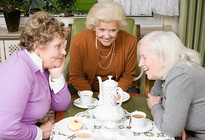 We offer respite care services and more at Regency on Whidbey in Oak Harbor, Washington.