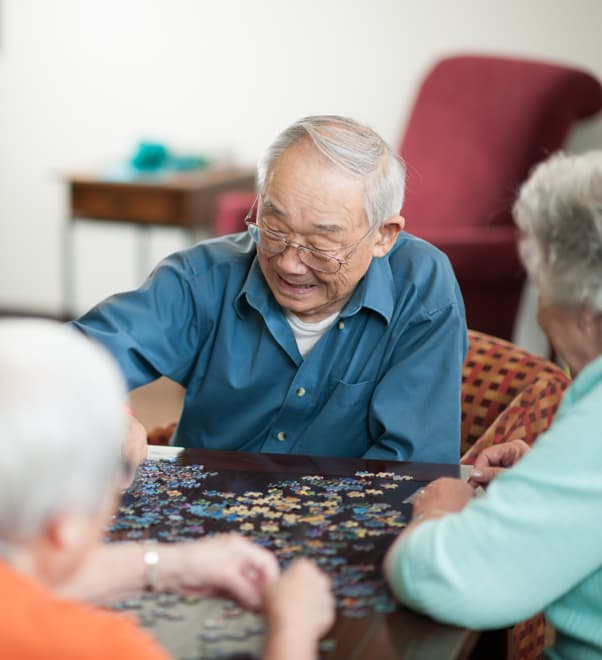 Learn more about Respite Care at Regency Village at Prineville in Prineville, Oregon.
