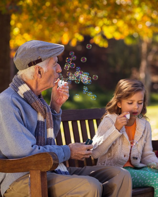 Senior living community in Prineville, Oregon