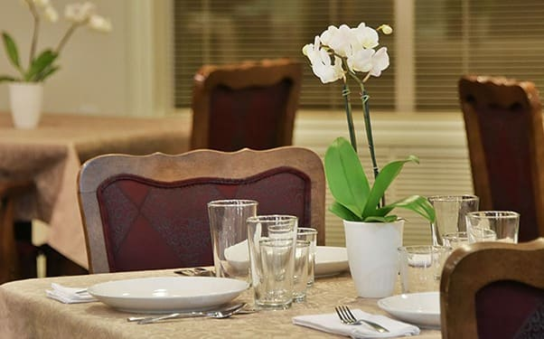 See why our residents loving living at Regency Village at Prineville in Prineville, OR.