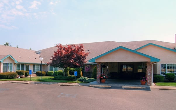 Exceptional senior living at Regency Park Place at Corvallis in Corvallis, OR.