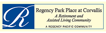 Regency Park Place at Corvallis