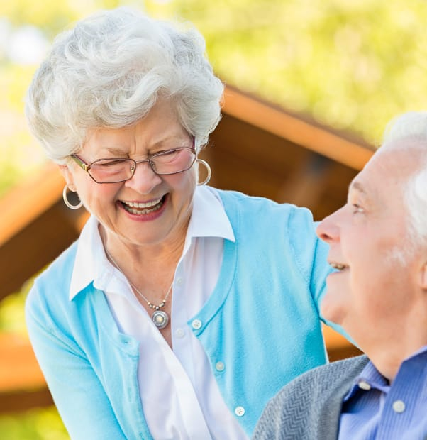 Enjoy senior living lifestyle at Regency Village at Bend in Bend, OR