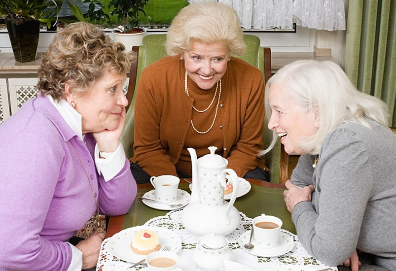 We offer assisted living services and more at Regency Village at Bend in Bend, Oregon.