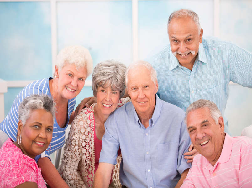 Community Independent Living in Fallbrook, California