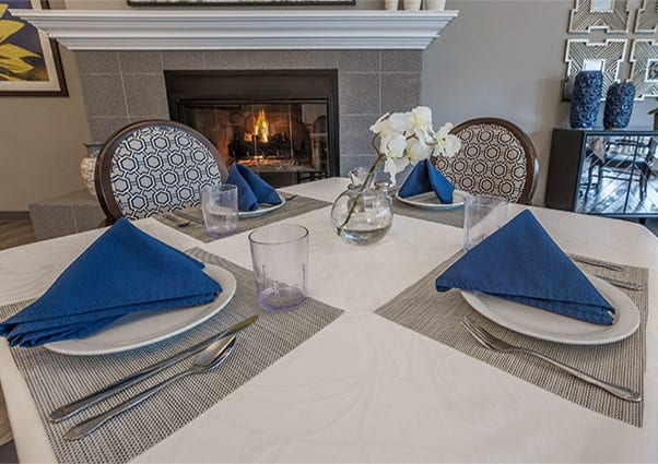 We think you'll love the dining choices available at Regency Canyon Lakes Rehabilitation & Nursing Center in Kennewick; schedule your tour today and find out!