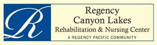 Regency Canyon Lakes Rehabilitation & Nursing Center