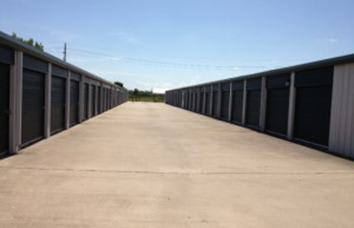 Store It All Self Storage - Del Norte