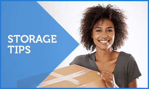 Store It All Self Storage storage facility in texas