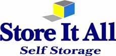 Store It All Self Storage - Kingwood