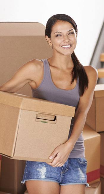 Facility features at Store It All Self Storage - Del Norte