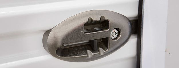 We sell locks at A Storage Place to help keep your storage unit secure!