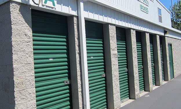 View the features available at our self storage facility in Montclair