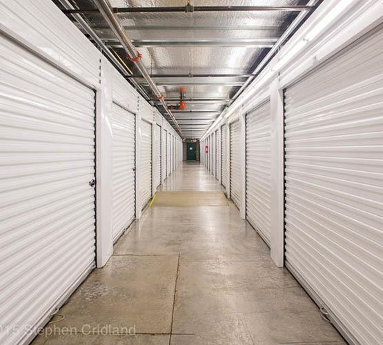 View the features available at our self storage facility in Albany