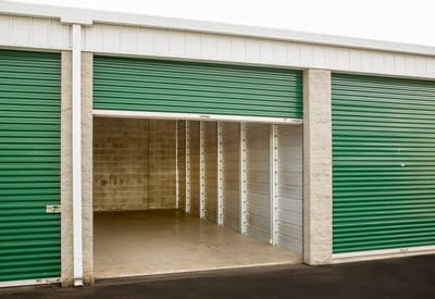 A Storage Place in Keizer