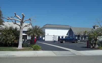Self Storage Units South Orange County Capistrano Beach