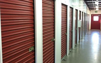 Easy storage solutions at American Mini Storage