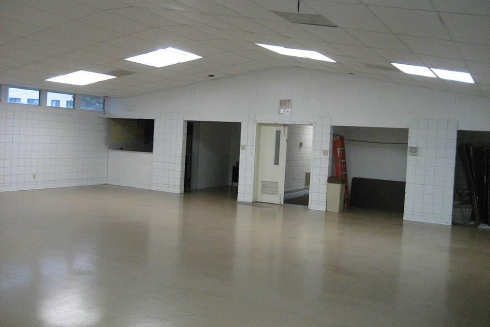 Altoona Apartments Storage Room