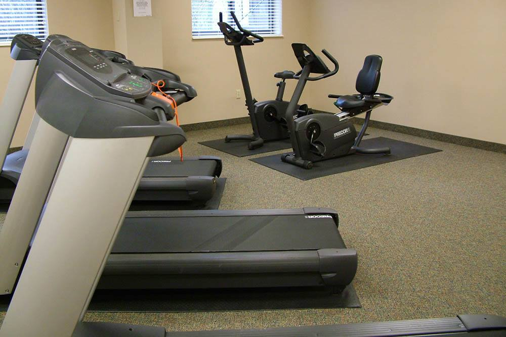 Fitness Center In Cleveland
