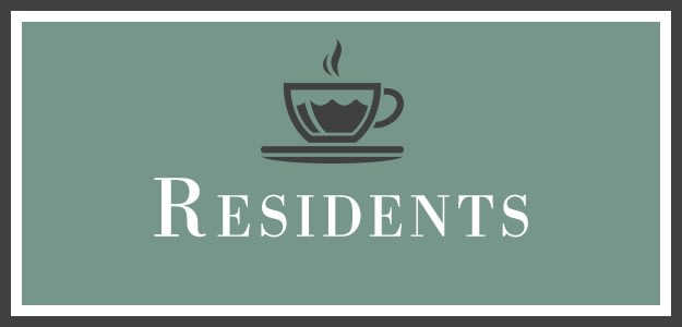 Various amenities offered at apartments in Mayfield Heights