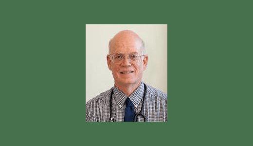 Dr. Bob Bauml at San Antonio Animal Hospital