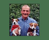 Dr. Raymond Visco at Coronado Veterinary Hospital