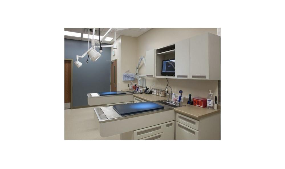 Diagnostic Room in Lynnwood