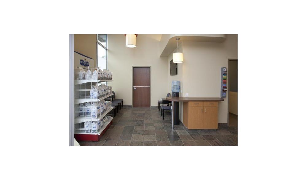 Waiting Room 2 in Lynnwood