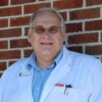 Dr. Steven A. Seward at Oley Valley Animal Clinic