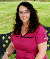 Amy of Massanutten Animal Clinic