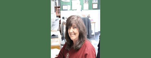 Laurel Linn at Lubbock Animal Hospital