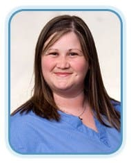Amy, Vet Tech at Eden Prairie Animal Hospital