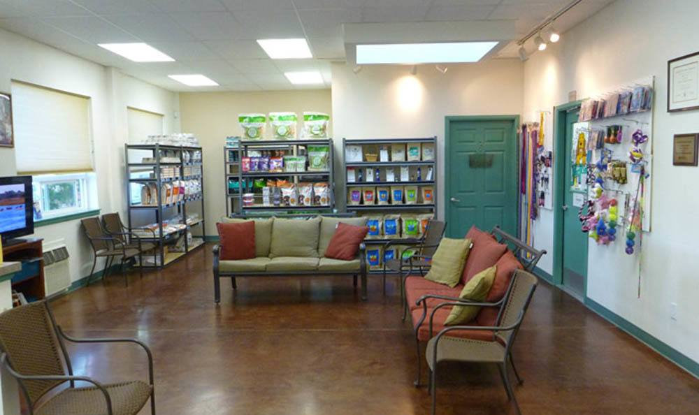Pet Supplies At Greywolf Veterinary Hospital