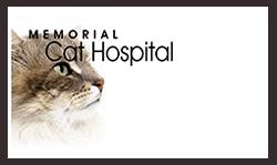 Memorial Cat Hospital