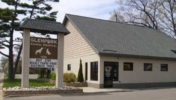 About our Muskegon Animal Hospital