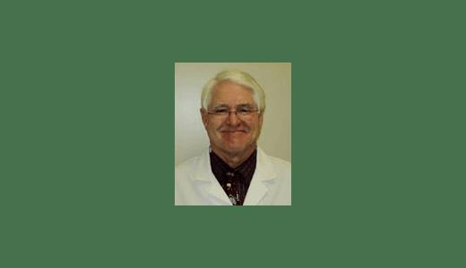 Dr. Brown at Staunton Animal Hospital