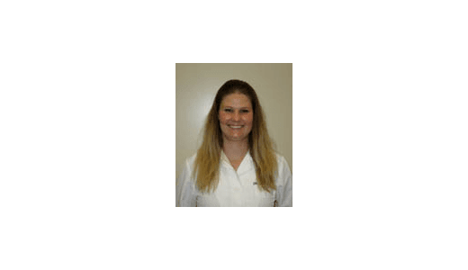 Dr.Katie Cash at Staunton Animal Hospital