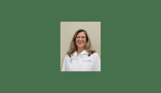 Dr. Lisa at Augusta Valley Animal Hospital in Staunton