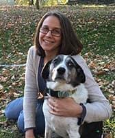 Dr. Shari Hughes Vet at College Mall Veterinary Hospital in Bloomington