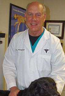 Dr. Mccaskill at Jefferson Animal Hospital animal hospital